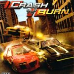Crash N Burn PS2 ISO