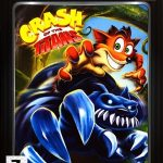 Crash of The Titans PS2 ISO