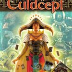 Culdcept PS2 ISO