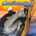 Cool Boarders 2001 PS2 ISO