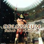 Colosseum Road to Freedom PS2 ISO