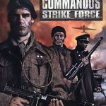 Commandos Strike Force PS2 ISO