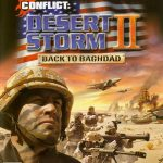 Conflict Desert Storm II Back to Baghdad PS2 ISO