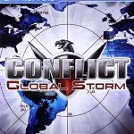 Conflict Global Terror PS2 ISO