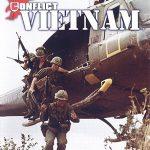 Conflict Vietnam PS2 ISO