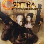 Contra Shattered Soldier PS2 ISO