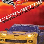 Corvette Evolution GT PS2 ISO