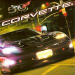 Corvette PS2 ISO