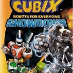 Cubix Robots for Everyone Showdown PS2 ISO