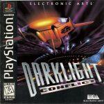 Darklight Conflict PS1 ISO