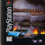 Destruction Derby PS1 ISO