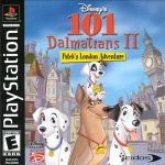 101 Dalmations II Patch's London Adventure PS1 ISO