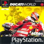 Ducati World Racing Challenge PS1 ISO