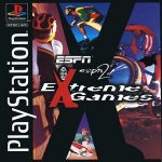 ESPN Extreme Games PS1 ISO