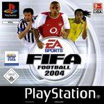 FIFA Soccer 2004 PS1 ISO