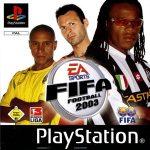 FIFA Soccer 2003 PS1 ISO