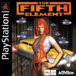 Fifth Element PS1 ISO