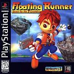 Floating Runner Quest for The 7 Crystals PS1 ISO