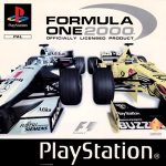 Formula One 2000 PS1 ISO