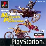 Freesstyle Motocross McGrath Vs Pastrana PS1 ISO