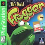 Frogger PS1 ISO