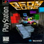 Geom Cube PS1 ISO