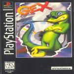 Gex PS1 ISO