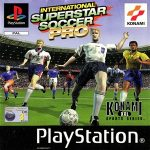 Goal Storm 97 PS1 ISO
