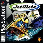 Jet Moto PS1 ISO
