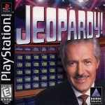 Jeopardy PS1 ISO