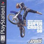 Jeremy Mcgrath Supercross 98 PS1 ISO