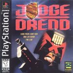 Judge Dredd PS1 ISO