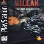 Kileak The DNA Imperative PS1 ISO