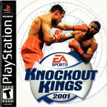 Knockout Kings 2001 PS1 ISO