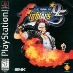 King of Fighters 95 PS1 ISO