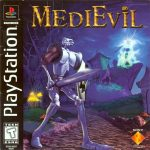 Medievil PS1 ISO