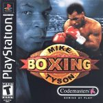 Mike Tyson Boxing PS1 ISO