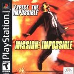 Mission : Impossible PS1 ISO