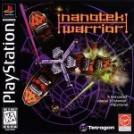 Nanotek Warrior PS1 ISO