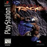 Primal Rage PS1 ISO