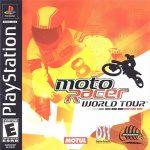 Moto Racer World Tour PS1 ISO