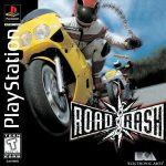 Road Rash PS1 ISO