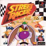 Street Racer PS1 ISO