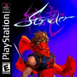Strider PS1 ISO