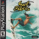 Surf Riders PS1 ISO