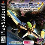 Thunder Force V PS1 ISO