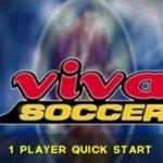 Viva Soccer PS1 ISO