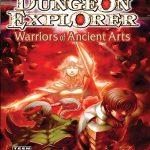 Dungeon Explorer Warrior of Ancient Arts PSP ISO