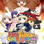 Fate Tiger Colosseum PSP ISO