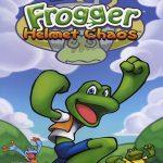 Frogger Helmet Chaos PSP ISO